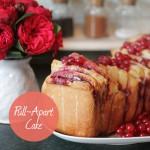 Sonntagssüss: Pull-Apart-Cake